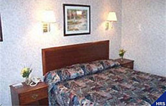 Zimmer EXPRESS INN KNOXVILLE