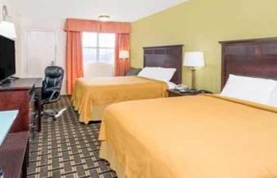 Room KNIGHTS INN CHATTANOOGA