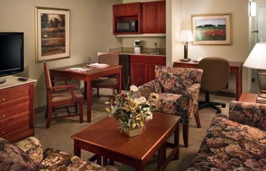 Suite Quality Inn and Suites Albuquerque Downt