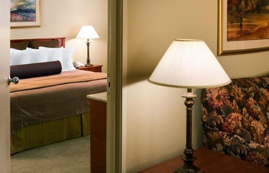 Suite Quality Inn & Suites Albuquerque Downtown - University