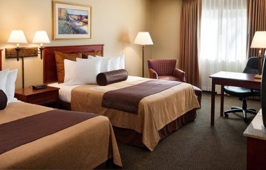 Zimmer Quality Inn and Suites Albuquerque Downt