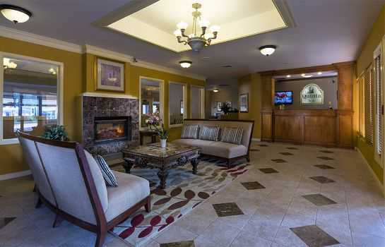 Hall Baymont Inn & Suites Norcross Atlanta