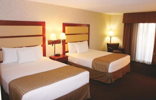 Standardzimmer Baymont Inn & Suites Norcross Atlanta