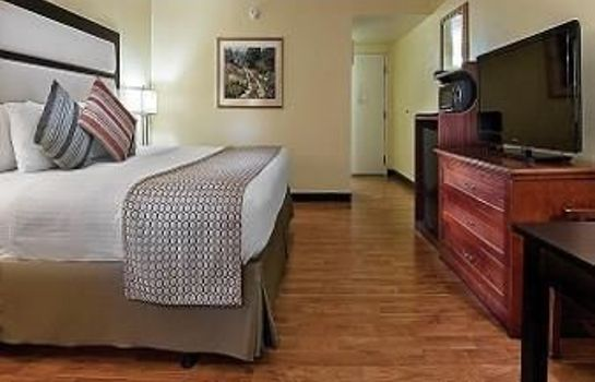Standard room Baymont by Wyndham Norcross Atlanta