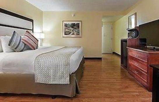 Standardzimmer Baymont by Wyndham Norcross Atlanta