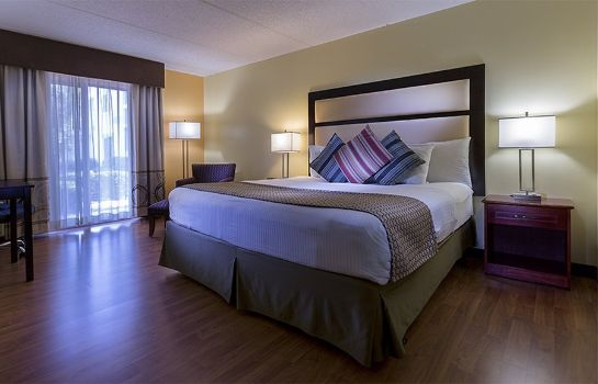Zimmer Baymont by Wyndham Norcross Atlanta