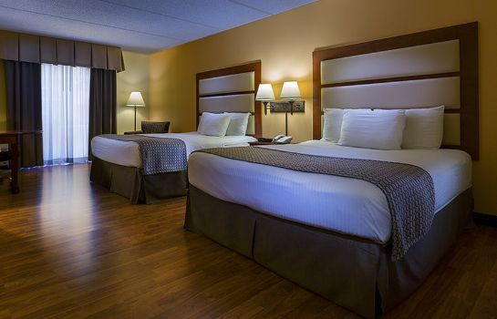 Room Baymont by Wyndham Norcross Atlanta