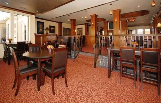 Restaurant Rodeway Inn & Suites West Knoxville