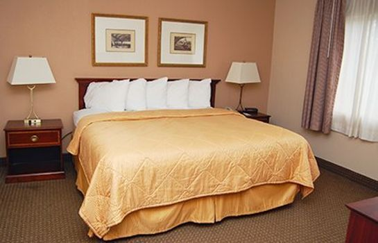 Suite Rodeway Inn & Suites West Knoxville