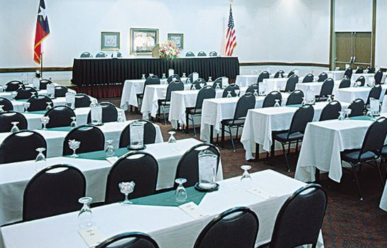 Conference room WYNDHAM GARDEN AMARILLO