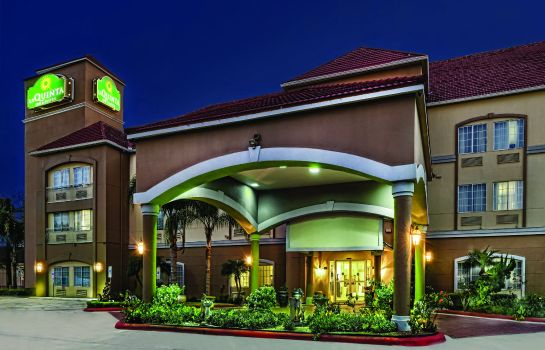 Außenansicht La Quinta Inn and Suites Brownsville North