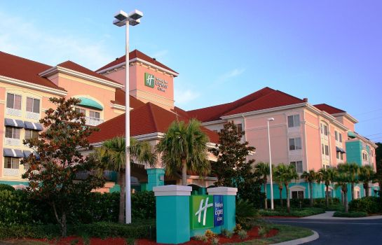 Außenansicht Holiday Inn Express & Suites ORLANDO - LK BUENA VISTA SOUTH