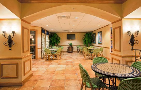 Restaurant Holiday Inn Express & Suites ORLANDO - LK BUENA VISTA SOUTH