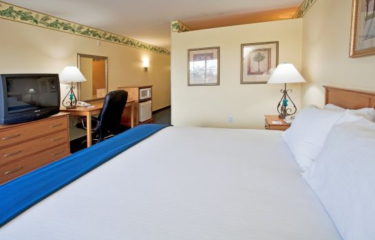 Suite Holiday Inn Express & Suites ORLANDO - LK BUENA VISTA SOUTH