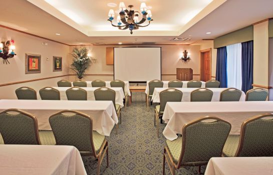 Conference room Holiday Inn Express & Suites ORLANDO - LK BUENA VISTA SOUTH