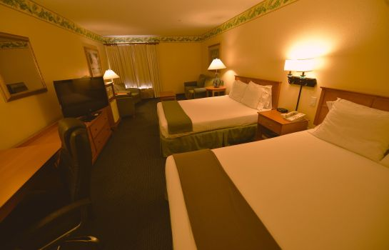 Room Holiday Inn Express & Suites ORLANDO - LK BUENA VISTA SOUTH