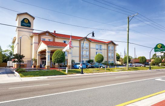 Außenansicht La Quinta Inn and Suites Tampa Bay Area-Tampa South