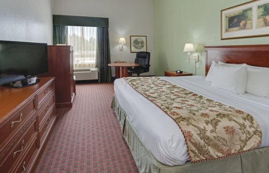 Zimmer La Quinta Inn and Suites Tampa Bay Area-Tampa South