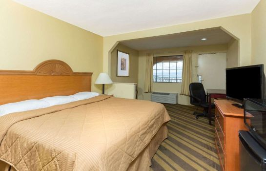 Suite Days Inn & Suites Vicksburg