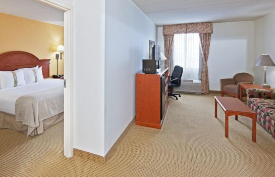 Suite WYNDHAM GARDEN WICHITA DOWNTOW