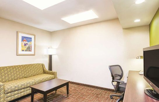 Suite La Quinta Inn and Suites San Diego Old Town/Airport