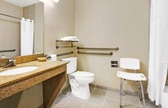 Room Days Inn and Suites Houston North/Aldine