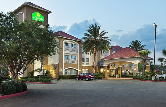 Außenansicht La Quinta Inn and Suites Houston NASA Seabrook