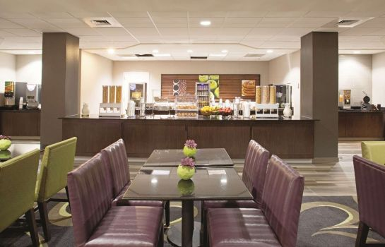 Restaurant La Quinta Inn Ste Englewood Tech Center