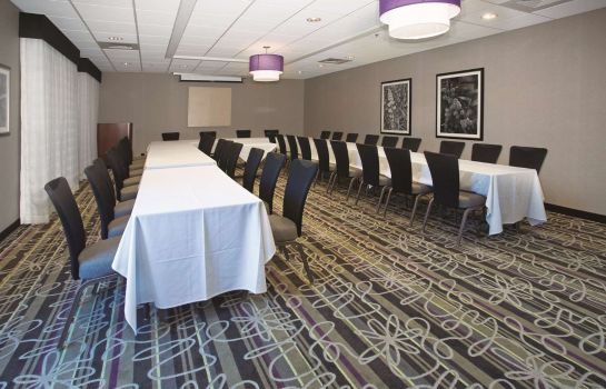 Sala congressi La Quinta Inn Ste Englewood Tech Center