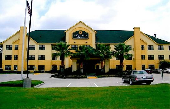 Außenansicht Staybridge Suites HOUSTON WILLOWBROOK - HWY 249