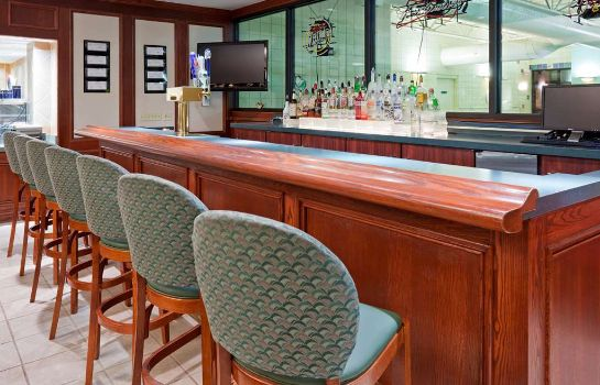 Hotel bar La Quinta Inn Ste Madison American Ctr