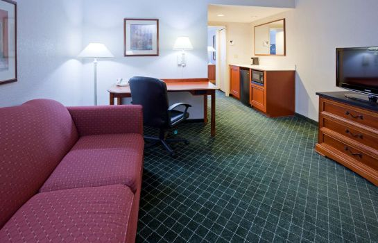 Suite La Quinta Inn Ste Madison American Ctr