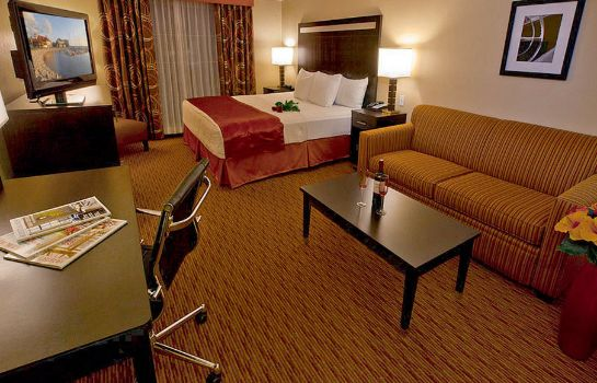 Zimmer La Quinta Inn and Suites OKC North - Quail Springs