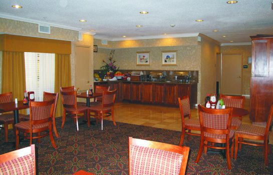 Restaurant Staybridge Suites HOUSTON WILLOWBROOK - HWY 249