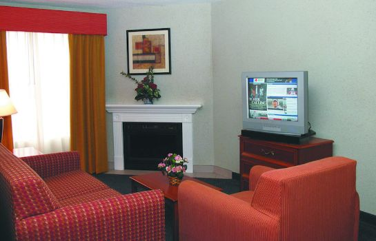 Suite Staybridge Suites HOUSTON WILLOWBROOK - HWY 249