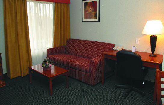 Zimmer Staybridge Suites HOUSTON WILLOWBROOK - HWY 249