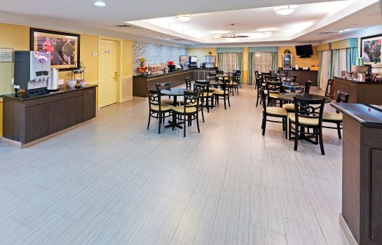 Ristorante BEST WESTERN GALVESTON WEST BEACH HOTEL