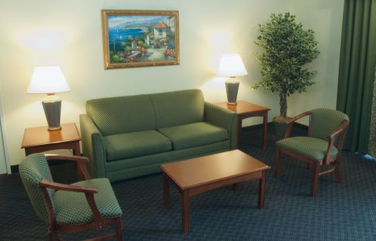 Suite La Quinta Inn by Wyndham Clearwater Central