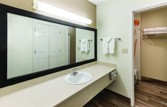 Chambre La Quinta Inn by Wyndham Clearwater Central