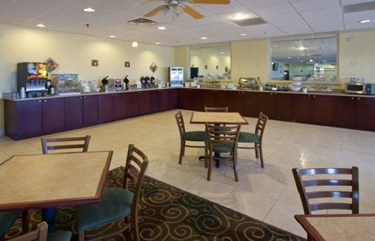 Restaurant Quality Inn and Suites Winter Park Villa
