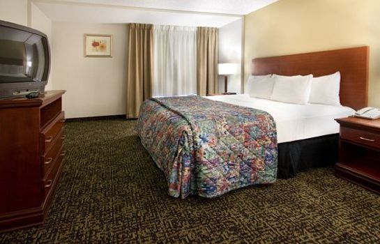Kamers Quality Inn and Suites Winter Park Villa
