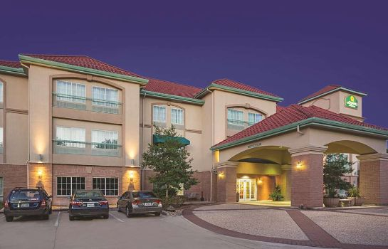 Außenansicht La Quinta Inn Ste Houston West Clay Road