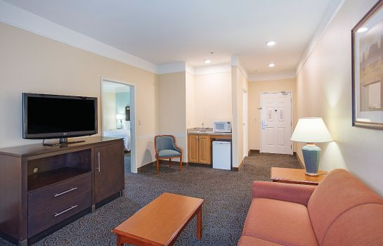 Suite La Quinta Inn Ste Houston West Clay Road