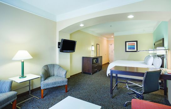 Zimmer La Quinta Inn Ste Houston West Clay Road