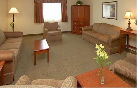 Suite La Quinta Inn and Suites Louisville Airport and Expo