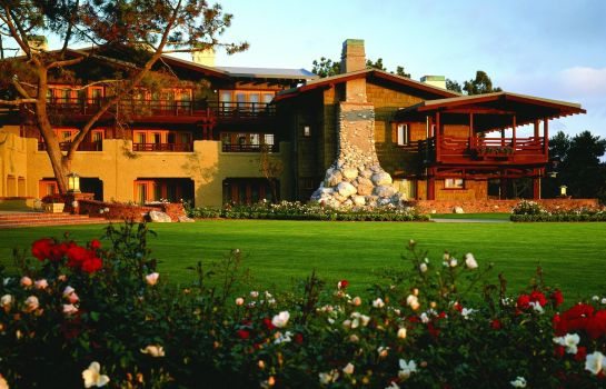Vista exterior Lodge at Torrey Pines