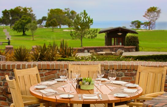 Restauracja Lodge at Torrey Pines