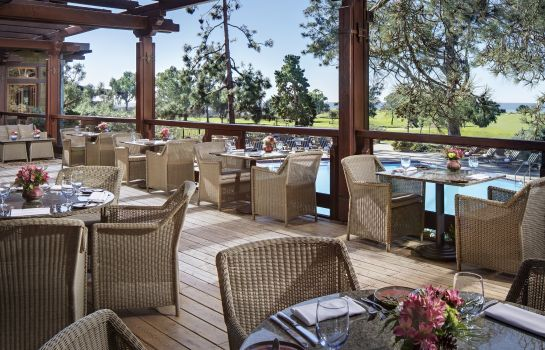 Restaurante Lodge at Torrey Pines