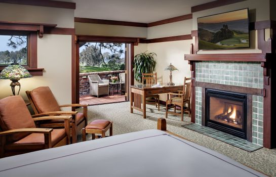 Suite Lodge at Torrey Pines