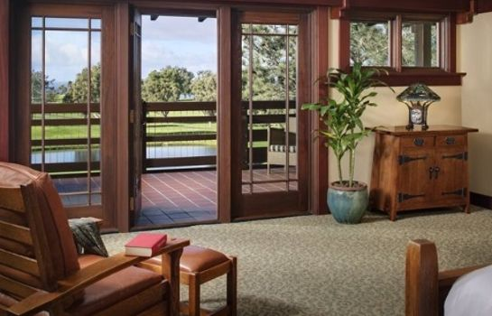 Suite Lodge at Torrey Pines Lodge at Torrey Pines